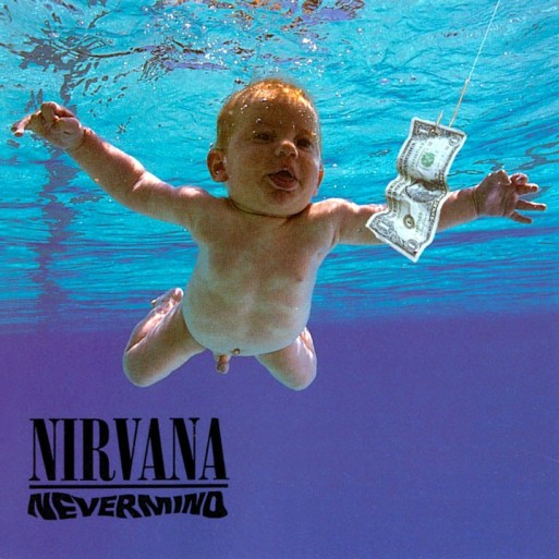 Nirvana uncensored a