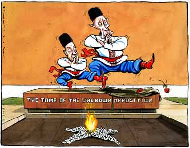 morland the times
