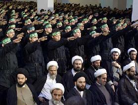 Hezbullah's Graduation