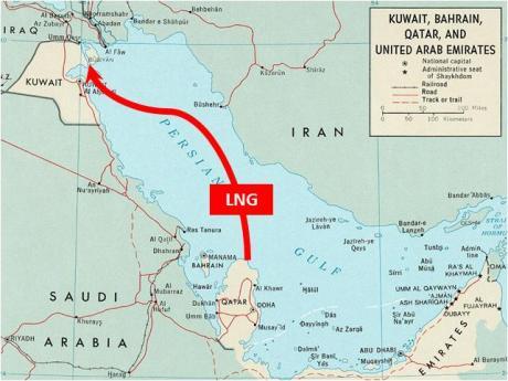 lng-qatar-kuwait