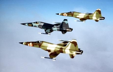 F5 Tigers