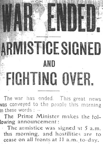 how made canada shell out for the purpose of ww1