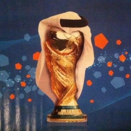qatari world cup